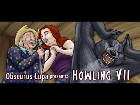 Howling 7: New Moon Rising 1995 Obscurus Lupa Presents FROM THE ARCHIVES