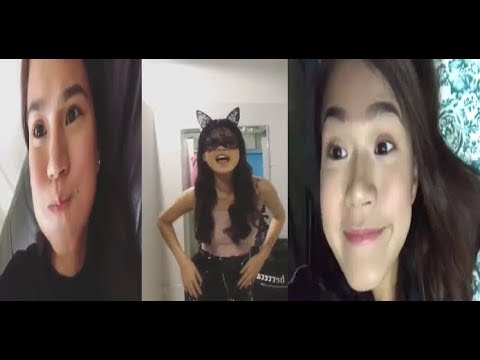 MARIS RACAL: CUTE and MAKULIT video compilation!