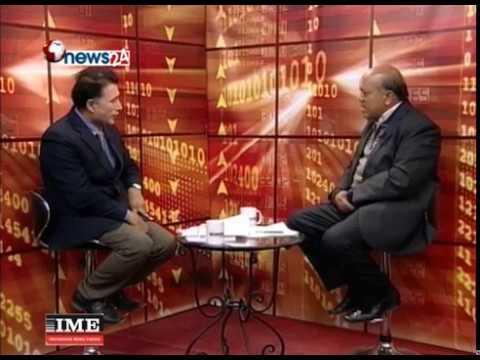 तातोपानी नाका चीनले किन खोल्न चाहेन : कुमार कार्की - BUSINESS FORUM