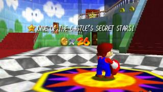 Super Mario 64 - Vizzed.com Play - User video