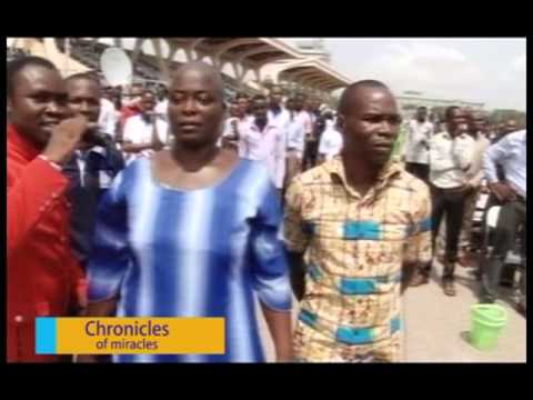 Chronicles of Miracles Accra, Ghana Invasion