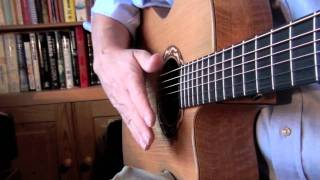 Guitar Fingerpicking Examples