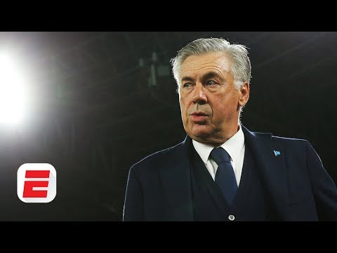 Can Carlo Ancelotti and Napoli survive this week's player mu