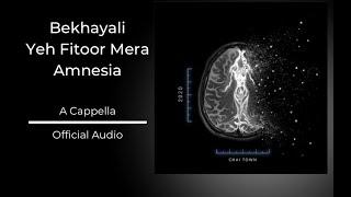 Chai Town - Bekhayali / Yeh Fitoor Mera / Amnesia [Official Audio] Thumb