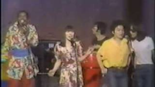 1977 Sadistics Live NOK(ノック)「ニューおもしろ倶楽部」 1977.6月...