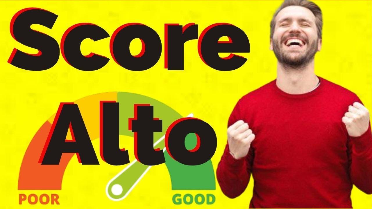 Manual Do Score Alto PDF Passo A Passo | Guia do Score Alto Passo a Passo