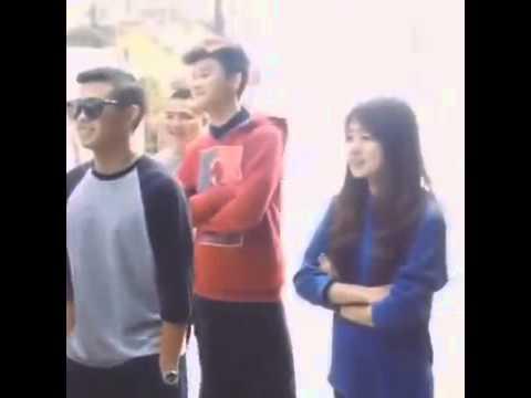 [Funny 2014] Bạn nhìn thấy bao nhiêu hot teen Việt trong video này