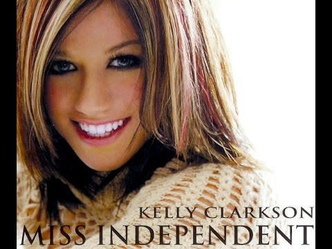 Kelly Clarkson - Miss Independent (Audio)
