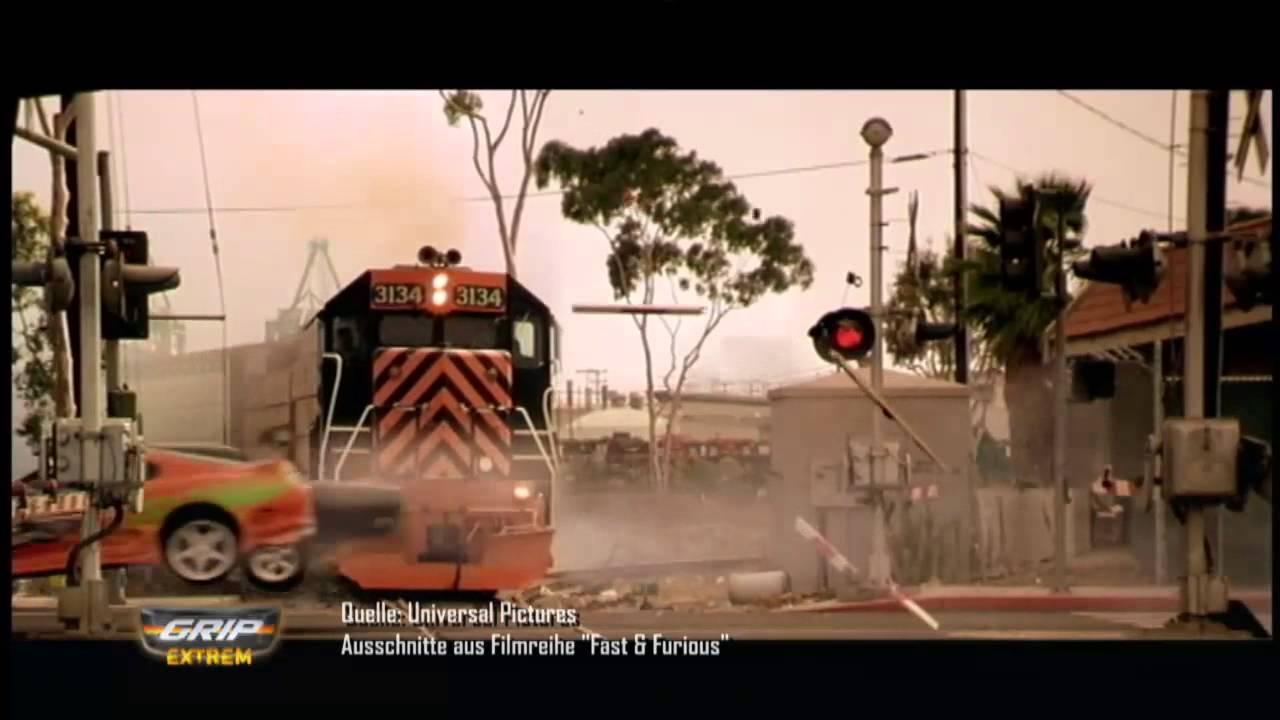 Hollywood-Mythos: PS-Junkies - Supra - GRIP EXTREM 4 - RTL2