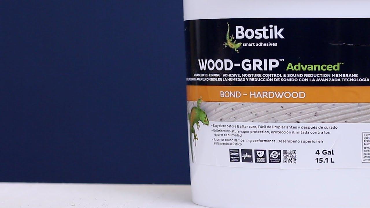 wood grip advanced youtube. Black Bedroom Furniture Sets. Home Design Ideas
