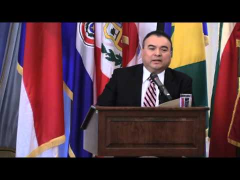 Round Table - Education Initiatives in the Americas, April 27th, 2016