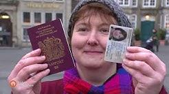 Folge des Brexits: Immer mehr Bremer Briten beantragen deutschen Pass
