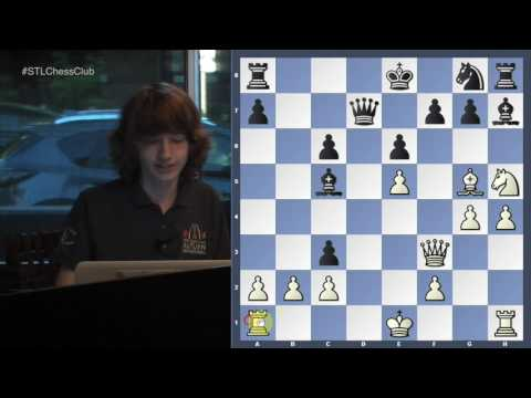 The Shirov Attack in the Advance Caro-Kann  | Chess Openings Explained