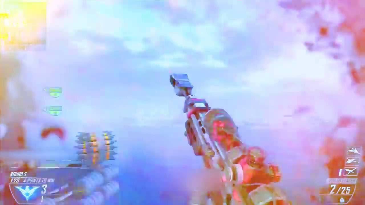 4 Minutes of ONLINE Trickshots on Black Ops 2! BO2 Trickshot Montage