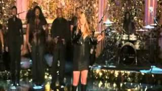 Mariah Carey - I Want To Know What Love Is - Live Intimate Stripped
