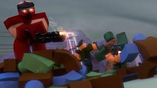 Roblox Tower Battles Void animation/kill/round 34