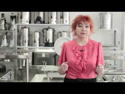 Посуда для детского сада - Оборудование для пищеблока