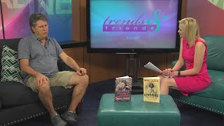Coach Mike Leach on KLBK Trends and Friends