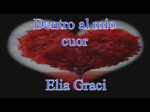 Dentro al mio cuor - Elia Graci