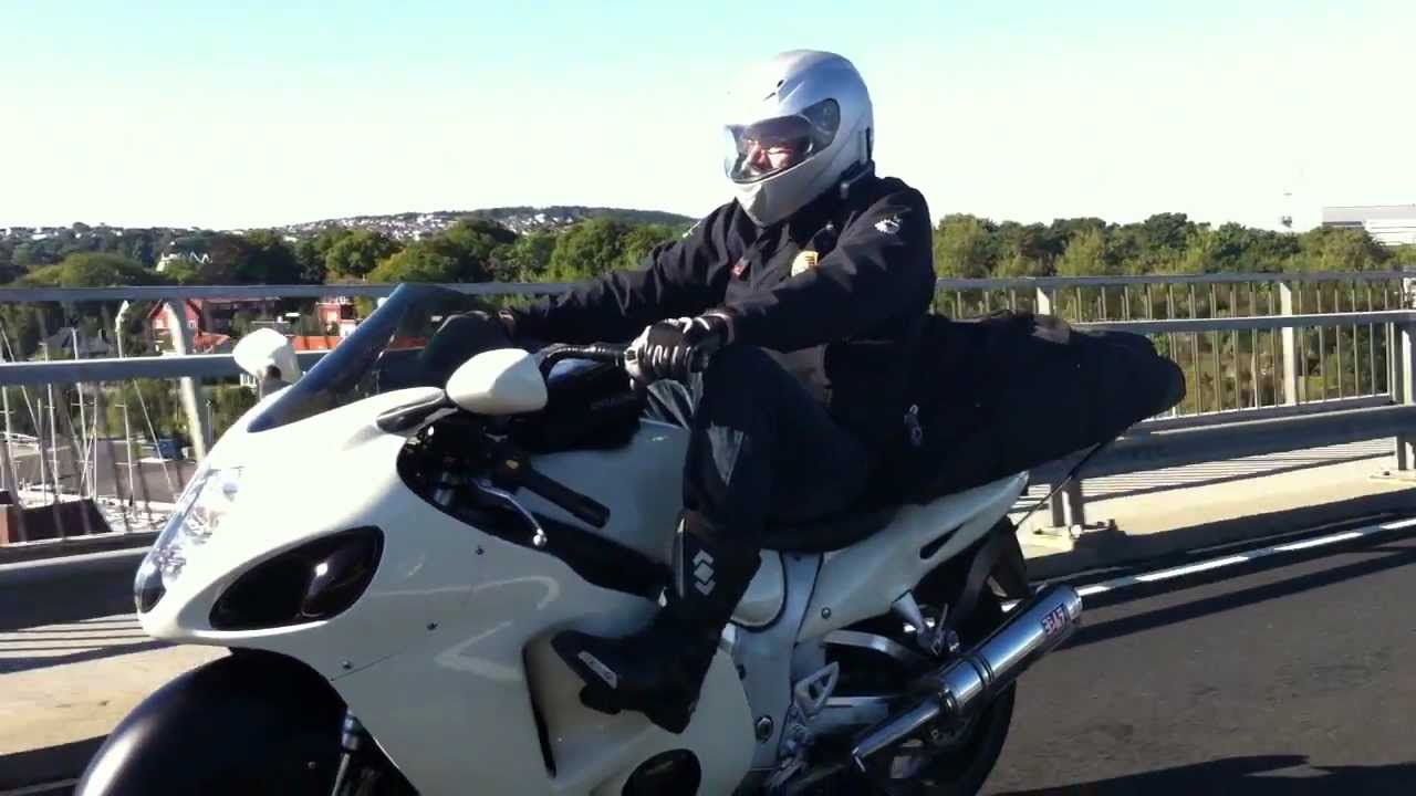 Hayabusa Touring Mods - Tourism Company and Tourism