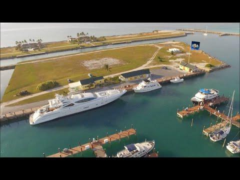 West End Freeport Bahamas Solo Gulfstream Crossing Old Bahama Bay Resort & Marina