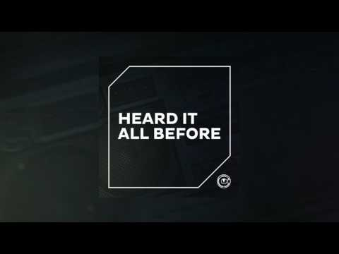 Heard It All Before (Vini Correa Remix)