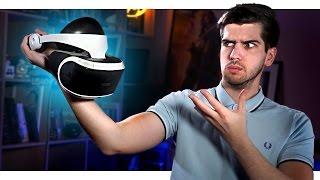 Правда о виртуальной реальности PS VR и русские наемники