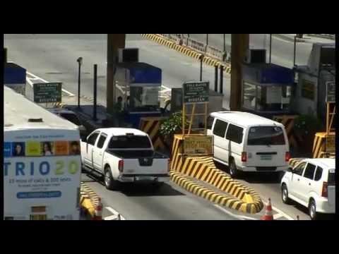 Solar News  Stephanie Ongkiko reports on Lenten exodus at South Luzon Expressway