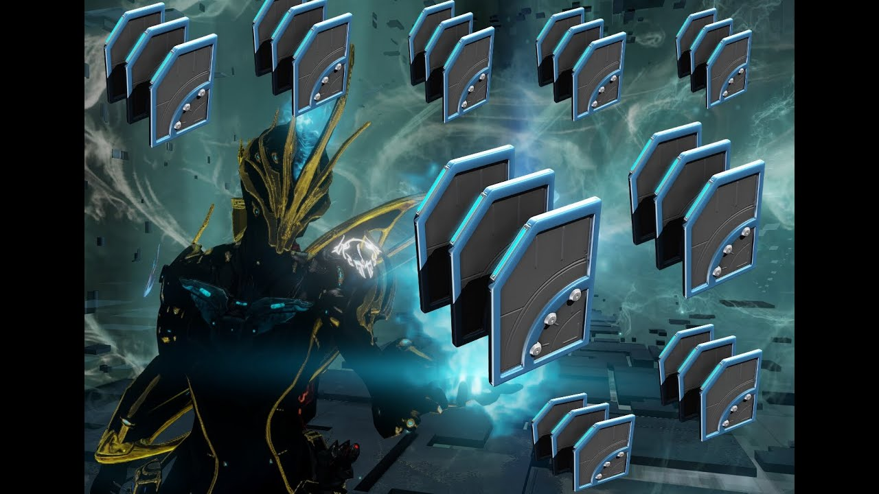 Warframe: How to Farm Credits Fast (No Void Keys Required ...