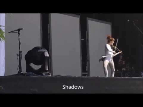 Lindsey Stirling - Live Full DVD in Zurich 16/07/2015