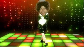 Танцор Диско 3