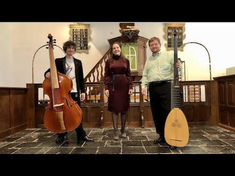 Muziek uit de Dorpskerk - trio Picolit