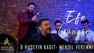 Efe Güngör & Hüseyin Kağıt - Mendil Veremmi Official Video 2021