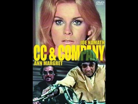 CC and Company  1970