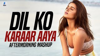 Dil Ko Karaar Aaya (Mashup) | Aftermorning | Sidharth Shukla & Neha Sharma | Neha Kakkar & Yasser