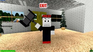 PLAY as ROBLOX BASICS IN BUILDING AND SCRIPTING. EXE