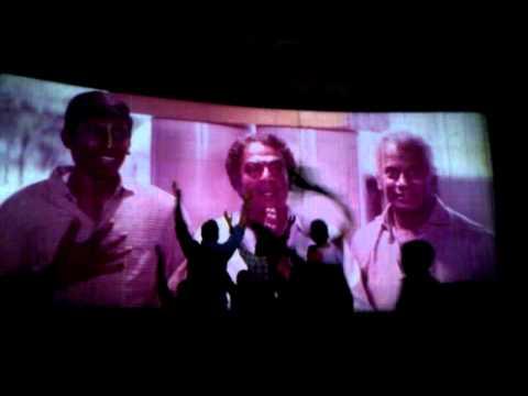 Devar Magan - Kamal HaasaR's Entry