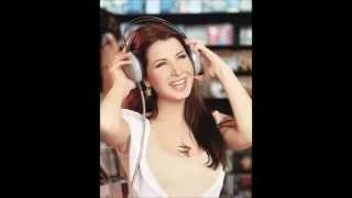 اعمل عاقلة *karaoke *Nancy
