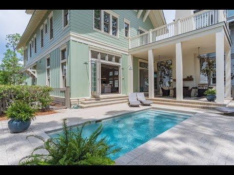 Inviting Oasis in Santa Rosa Beach, Florida   Sotheby's International Realty