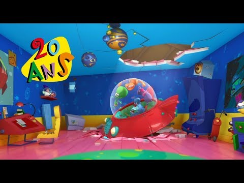 Les zinzins de l espace le film en 3d 2005 youtube - Les zinzin de l espace ...