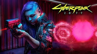 Cyberpunk 2077 - HUGE INFO! Factions, Story Quests, Exploration, RDR2 Comparison & 2019 Release?!