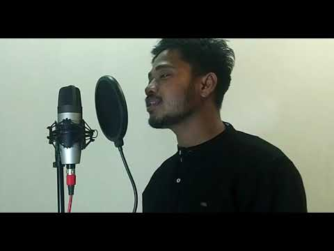 TERI MERI KAHAANI ARIJIT SING COVER BY AKEN SINHA..
