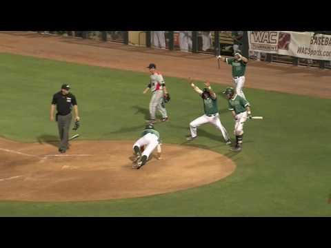WAC Baseball Tournament: Seattle U vs Utah Valley