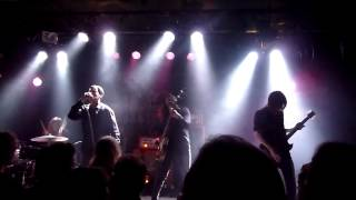 WITCHCRAFT  - GHOSTS HOUSE  LIVE IN TRONDHEIM  18.10.12
