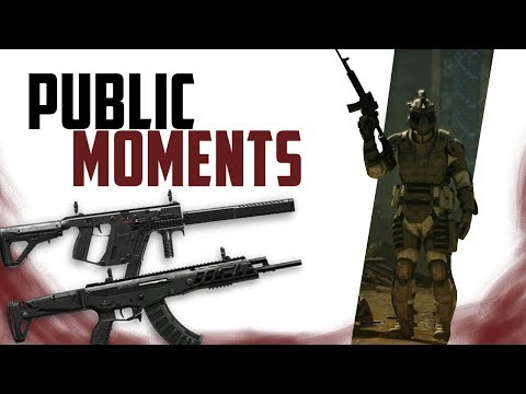 Warface public moments #26 thumbnail