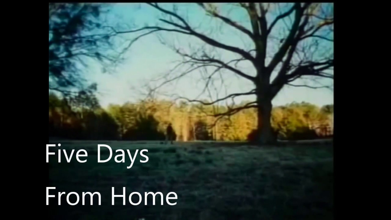 Download George Peppard-Five Days From Home