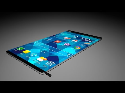 top 10 best most beautiful high-end Smartphone 2016