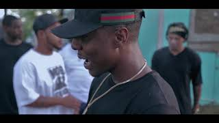 MobSquad Nard - Ain't FWU (Official Music Video)