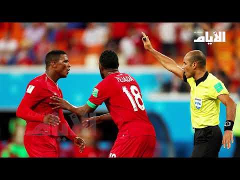 صافرة البحرين «شكرالله وتلفت» في المونديال  - نشر قبل 6 ساعة