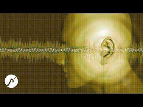 Tinnitus Sound Therapie - Tinnitus Heilen & Ohrgeräusche Loswerden (4 Stunden)